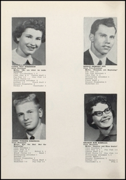 Page 14, 1959 Edition, Everly High School - Punch Yearbook (Everly, IA) online yearbook collection
