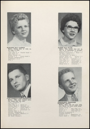 Page 15, 1959 Edition, Everly High School - Punch Yearbook (Everly, IA) online yearbook collection