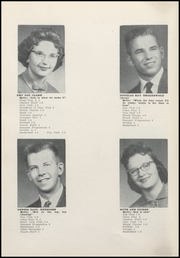 Page 16, 1959 Edition, Everly High School - Punch Yearbook (Everly, IA) online yearbook collection