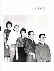Page 11, 1962 Edition, Lincoln Community High School - Memorial Yearbook (Stanwood, IA) online yearbook collection