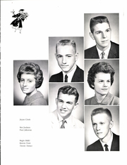 Page 15, 1962 Edition, Lincoln Community High School - Memorial Yearbook (Stanwood, IA) online yearbook collection