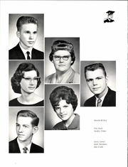 Page 16, 1962 Edition, Lincoln Community High School - Memorial Yearbook (Stanwood, IA) online yearbook collection