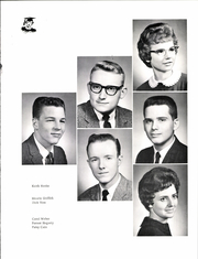 Page 17, 1962 Edition, Lincoln Community High School - Memorial Yearbook (Stanwood, IA) online yearbook collection