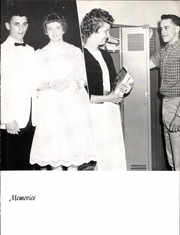 Page 7, 1962 Edition, Lincoln Community High School - Memorial Yearbook (Stanwood, IA) online yearbook collection