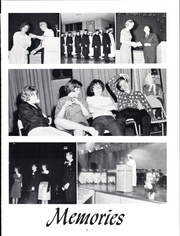 Page 11, 1965 Edition, Lincoln Community High School - Memorial Yearbook (Stanwood, IA) online yearbook collection