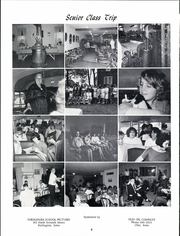 Page 12, 1965 Edition, Lincoln Community High School - Memorial Yearbook (Stanwood, IA) online yearbook collection