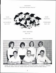 Page 13, 1965 Edition, Lincoln Community High School - Memorial Yearbook (Stanwood, IA) online yearbook collection