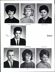 Page 14, 1965 Edition, Lincoln Community High School - Memorial Yearbook (Stanwood, IA) online yearbook collection