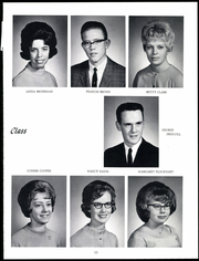 Page 15, 1965 Edition, Lincoln Community High School - Memorial Yearbook (Stanwood, IA) online yearbook collection