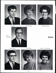 Page 16, 1965 Edition, Lincoln Community High School - Memorial Yearbook (Stanwood, IA) online yearbook collection