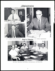 Page 6, 1965 Edition, Lincoln Community High School - Memorial Yearbook (Stanwood, IA) online yearbook collection