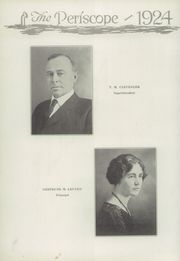 Page 12, 1924 Edition, Waverly High School - Go Hawk Yearbook (Waverly, IA) online yearbook collection
