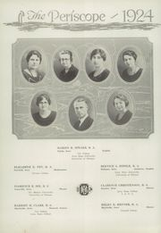 Page 14, 1924 Edition, Waverly High School - Go Hawk Yearbook (Waverly, IA) online yearbook collection