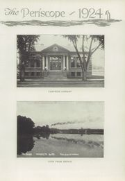 Page 9, 1924 Edition, Waverly High School - Go Hawk Yearbook (Waverly, IA) online yearbook collection