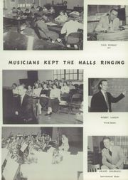 Page 15, 1954 Edition, Waverly High School - Go Hawk Yearbook (Waverly, IA) online yearbook collection