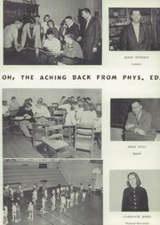 Page 17, 1954 Edition, Waverly High School - Go Hawk Yearbook (Waverly, IA) online yearbook collection