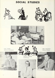 Page 10, 1958 Edition, Waverly High School - Go Hawk Yearbook (Waverly, IA) online yearbook collection
