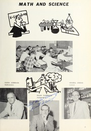 Page 11, 1958 Edition, Waverly High School - Go Hawk Yearbook (Waverly, IA) online yearbook collection