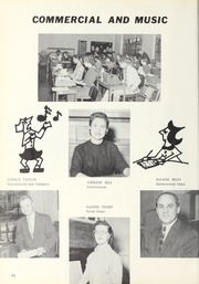 Page 14, 1958 Edition, Waverly High School - Go Hawk Yearbook (Waverly, IA) online yearbook collection