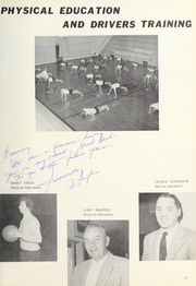 Page 15, 1958 Edition, Waverly High School - Go Hawk Yearbook (Waverly, IA) online yearbook collection