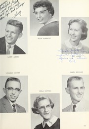 Page 17, 1958 Edition, Waverly High School - Go Hawk Yearbook (Waverly, IA) online yearbook collection