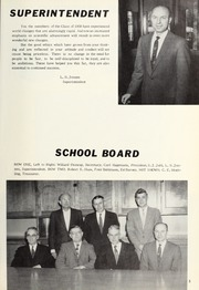 Page 9, 1958 Edition, Waverly High School - Go Hawk Yearbook (Waverly, IA) online yearbook collection