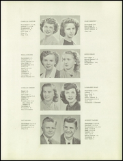 Page 15, 1948 Edition, Calamus and Wheatland High School - Echo Yearbook (Wheatland, IA) online yearbook collection