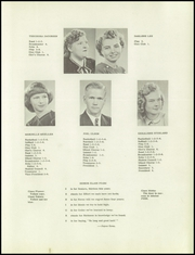 Page 17, 1948 Edition, Calamus and Wheatland High School - Echo Yearbook (Wheatland, IA) online yearbook collection