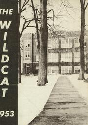 Page 1, 1953 Edition, Calamus and Wheatland High School - Echo Yearbook (Wheatland, IA) online yearbook collection
