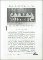 Page 15, 1953 Edition, Calamus and Wheatland High School - Echo Yearbook (Wheatland, IA) online yearbook collection