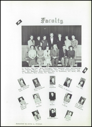 Page 17, 1953 Edition, Calamus and Wheatland High School - Echo Yearbook (Wheatland, IA) online yearbook collection
