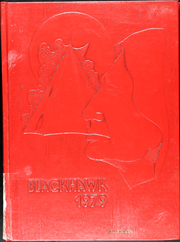 1979 Edition, Nishna Valley High School - Blackhawk Yearbook (Hastings, IA)