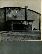 Page 6, 1955 Edition, Iowa Mennonite High School - Reverie Yearbook (Kalona, IA) online yearbook collection