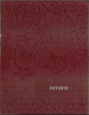 Page 1, 1956 Edition, Iowa Mennonite High School - Reverie Yearbook (Kalona, IA) online yearbook collection