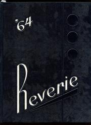 Page 1, 1964 Edition, Iowa Mennonite High School - Reverie Yearbook (Kalona, IA) online yearbook collection