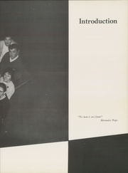 Page 11, 1964 Edition, Iowa Mennonite High School - Reverie Yearbook (Kalona, IA) online yearbook collection