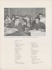 Page 14, 1964 Edition, Iowa Mennonite High School - Reverie Yearbook (Kalona, IA) online yearbook collection