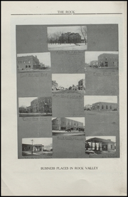 Page 10, 1923 Edition, Rock Valley High School - Rock Yearbook (Rock Valley, IA) online yearbook collection