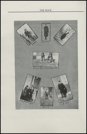 Page 14, 1923 Edition, Rock Valley High School - Rock Yearbook (Rock Valley, IA) online yearbook collection