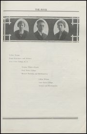 Page 17, 1923 Edition, Rock Valley High School - Rock Yearbook (Rock Valley, IA) online yearbook collection