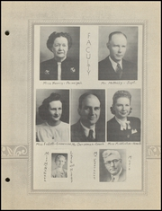 Page 15, 1945 Edition, Rock Valley High School - Rock Yearbook (Rock Valley, IA) online yearbook collection