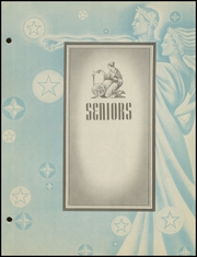 Page 17, 1945 Edition, Rock Valley High School - Rock Yearbook (Rock Valley, IA) online yearbook collection