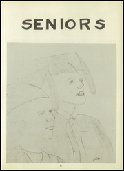 Page 13, 1953 Edition, Rock Valley High School - Rock Yearbook (Rock Valley, IA) online yearbook collection
