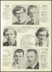 Page 15, 1953 Edition, Rock Valley High School - Rock Yearbook (Rock Valley, IA) online yearbook collection