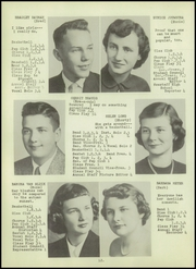 Page 16, 1953 Edition, Rock Valley High School - Rock Yearbook (Rock Valley, IA) online yearbook collection