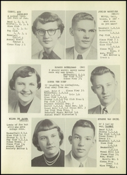 Page 17, 1953 Edition, Rock Valley High School - Rock Yearbook (Rock Valley, IA) online yearbook collection