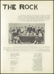 Page 5, 1953 Edition, Rock Valley High School - Rock Yearbook (Rock Valley, IA) online yearbook collection