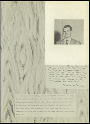 Page 7, 1953 Edition, Rock Valley High School - Rock Yearbook (Rock Valley, IA) online yearbook collection