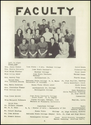 Page 9, 1953 Edition, Rock Valley High School - Rock Yearbook (Rock Valley, IA) online yearbook collection