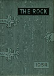 Page 1, 1954 Edition, Rock Valley High School - Rock Yearbook (Rock Valley, IA) online yearbook collection